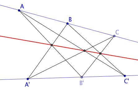 explication théorème de thales